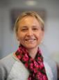 Delphine Salembier, adjointe au maire de Saint-Pierre-du-Mont