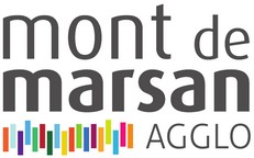image : Logo Mont de Marsan Agglo