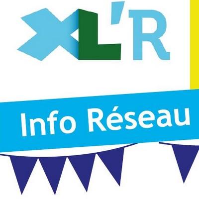 image : XLR info réseau - Landes