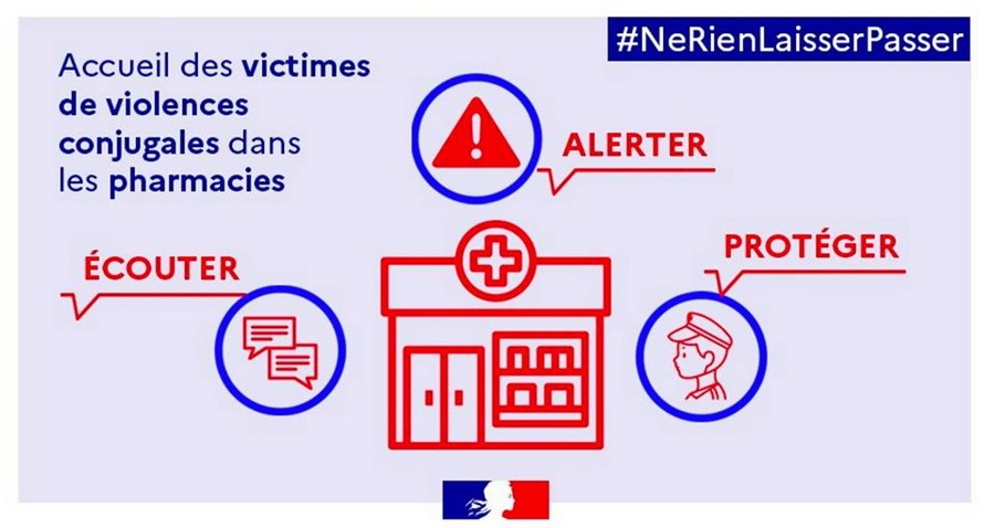 image : Visuel Arrêtons les violences du gouvernement