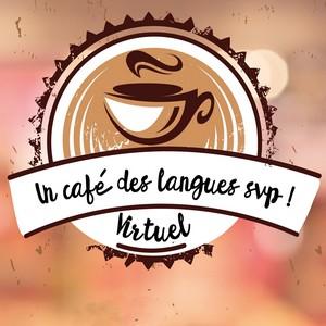 image : Un café des langues virtuel