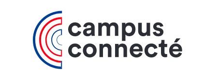 image : Visuel campus connecté