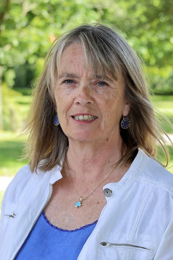 image : Portrait Marie-Christine Bourdieu