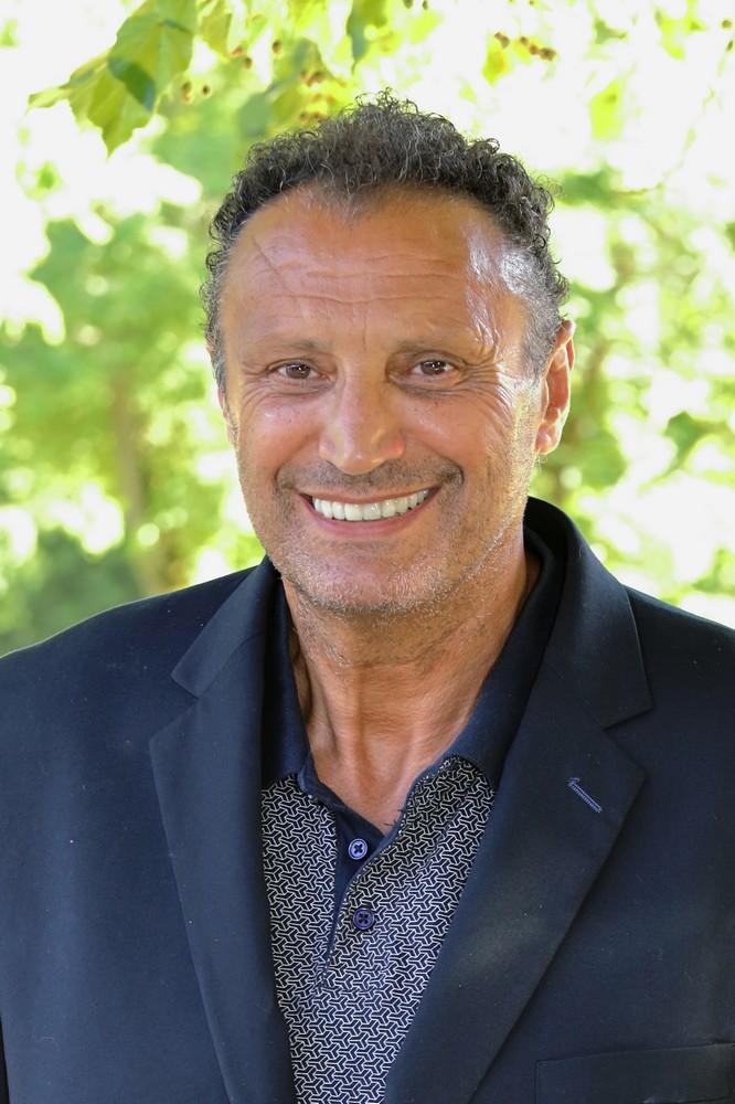 image : Portrait Farid Heba