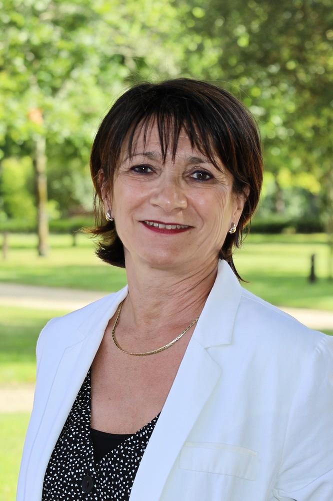 image : Portrait Éliane Darteyron